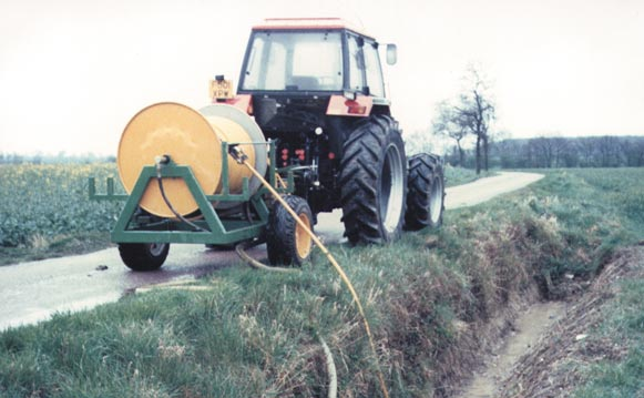Drain Jetting Services, Suffolk, Essex, Miles Drainage