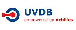 Accreditation's UVDB