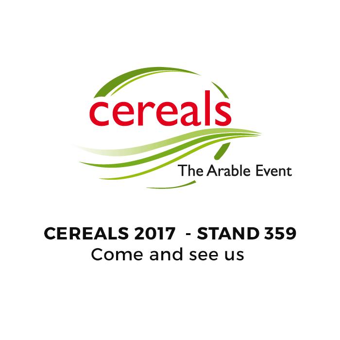 Cereals Event 2017 - Miles Drainage