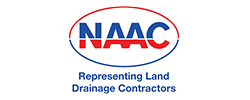 NAAC Member - Miles Drainage